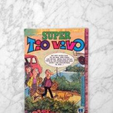 Tebeos: SUPER TIO VIVO - Nº 133 - ED. BRUGUERA - 1983. Lote 190433815
