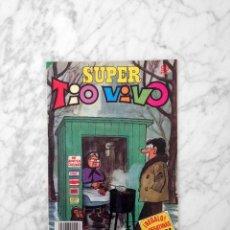 Tebeos: SUPER TIO VIVO - Nº 135 - ED. BRUGUERA - 1983. Lote 190434108