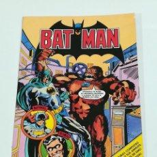 Tebeos: BATMAN Nº 2 EDITORIAL BRUGUERA 1979. Lote 190528730