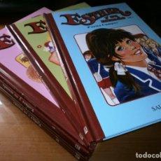 Tebeos: ESTHER Y SU MUNDO - Nº 1,2,3,4,5,6,7,8,9,10,11,12 - PURITA CAMPOS - EDITORIAL SALVAT, 2010.. Lote 190572450