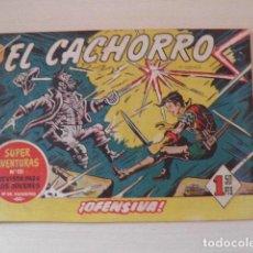Tebeos: TEBEO DE EL CACHORRO. Lote 190587631