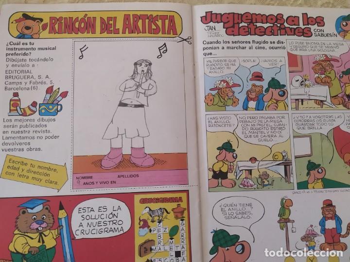 Tebeos: Revista Infantil Cole Cole núm. 5 Año 1983 Editorial Bruguera - Foto 4 - 190596880