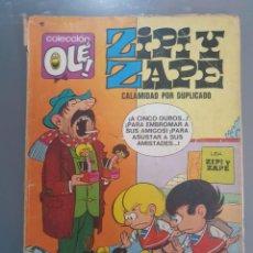 Giornalini: ZIPI Y ZAPE 67. Lote 190597417