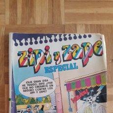 Tebeos: ZIPI Y ZAPE ESPECIAL Nº 14 CON CHICK BILL. BRUGUERA 1978. 60 PTS. VER FOTO ADICIONAL. Lote 190601262