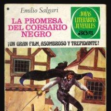 Livros de Banda Desenhada: JOYAS LITERARIAS JUVENILES - BRUGUERA / NÚMERO 183 (1ª EDICIÓN). Lote 190604296