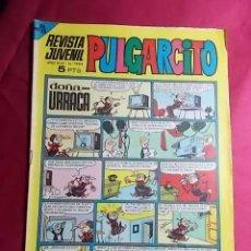 Tebeos: PULGARCITO . 1805. EDITORIAL BRUGUERA. Lote 190774351