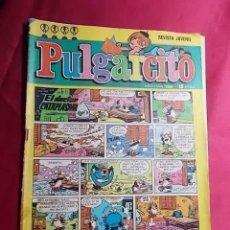 Tebeos: PULGARCITO . 2391. EDITORIAL BRUGUERA. Lote 190779206