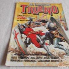 Tebeos: EL CAPITAN TRUENO Nº 11. Lote 190853936