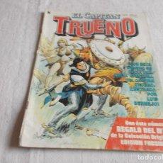 Tebeos: EL CAPITAN TRUENO Nº 9. Lote 190855171