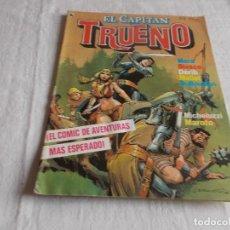 Tebeos: EL CAPITAN TRUENO Nº 2. Lote 190855776