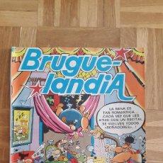 Tebeos: BRUGUELANDIA Nº 26. BRUGUERA 1983. MARTZ-SCHMIDT. 120 PTS - VER FOTOS ADICIONALES. Lote 191019021