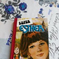 Tebeos: SUPER ESTHER VOL7 BRUGUERA.SERIE POCKET.1983. Lote 191187632