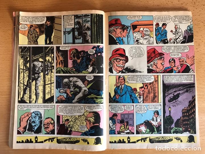 Tebeos: Mortadelo Super Terror n•2 - Foto 2 - 191201451
