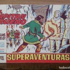 Tebeos: CAPITÁN TRUENO (ORIGINAL) - Nº 526 - ED. BRUGUERA. Lote 191243622