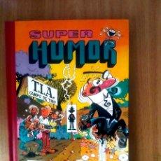 Livros de Banda Desenhada: SUPER HUMOR 51 (LI) - ED BRUGUERA 1985. Lote 191244601