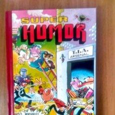 Livros de Banda Desenhada: SUPER HUMOR 23 (XXIII) - ED BRUGUERA 1985. Lote 191244985