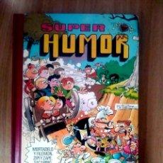Livros de Banda Desenhada: SUPER HUMOR 29 (XXIX) - OJO: ED BRUGUERA 1982. Lote 191245460