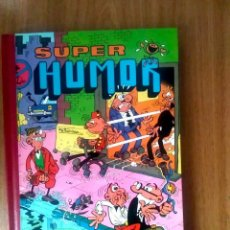 Livros de Banda Desenhada: SUPER HUMOR 25 (XXV) - ED BRUGUERA 1985. Lote 191245816