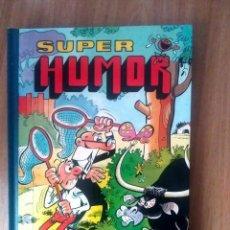 Livros de Banda Desenhada: SUPER HUMOR 03 (III) - ED BRUGUERA 1984. Lote 191246466
