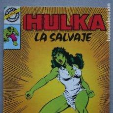 Giornalini: LA MASA Nº 29 BRUGUERA HULK. Lote 191264293