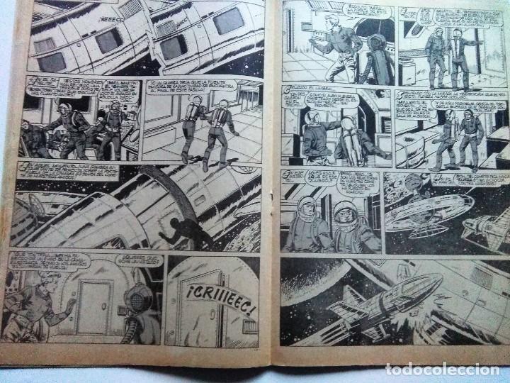 Tebeos: CAPITAN TRUENO EXTRA VACACIONES 1964 ORIGINAL BRUGUERA AMBROS - Foto 7 - 191277830