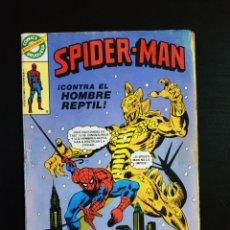 Tebeos: NORMAL ESTADO SPIDERMAN 2 BRUGUERA SPIDER-MAN. Lote 191487948