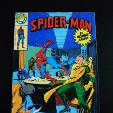 Tebeos: NORMAL ESTADO SPIDERMAN 66 BRUGUERA SPIDER-MAN. Lote 191488313