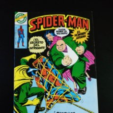 Tebeos: EXCELENTE ESTADO SPIDERMAN 67 BRUGUERA SPIDER-MAN. Lote 191488566