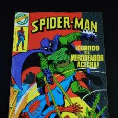 Tebeos: MUY BUEN ESTADO SPIDERMAN 64 BRUGUERA SPIDER-MAN. Lote 191488727
