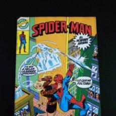 Tebeos: EXCELENTE ESTADO SPIDERMAN 49 BRUGUERA SPIDER-MAN. Lote 191489410
