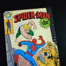 Tebeos: MUY BUEN ESTADO SPIDERMAN 42 BRUGUERA SPIDER-MAN. Lote 191489883
