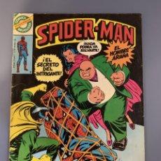 Tebeos: SPIDER-MAN 67 - BRUGUERA. Lote 191490126