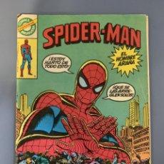 Tebeos: SPIDER-MAN 26 - BRUGUERA. Lote 191490417