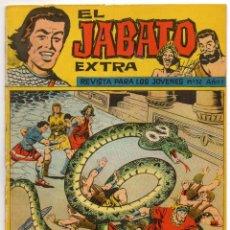 Tebeos: JABATO EXTRA Nº 32 (BRUGUERA 1962). Lote 191498575