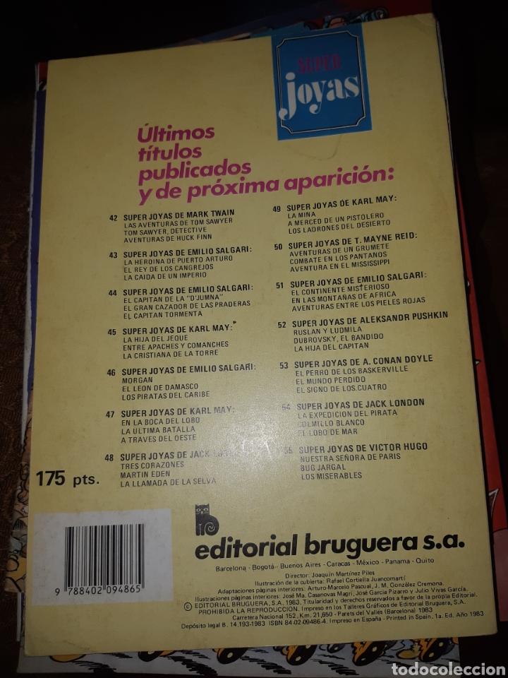 Tebeos: TEBEOS COMICS CANDY - SUPER JOYAS 53 - BRUGUERA - AA97 - Foto 3 - 191510965