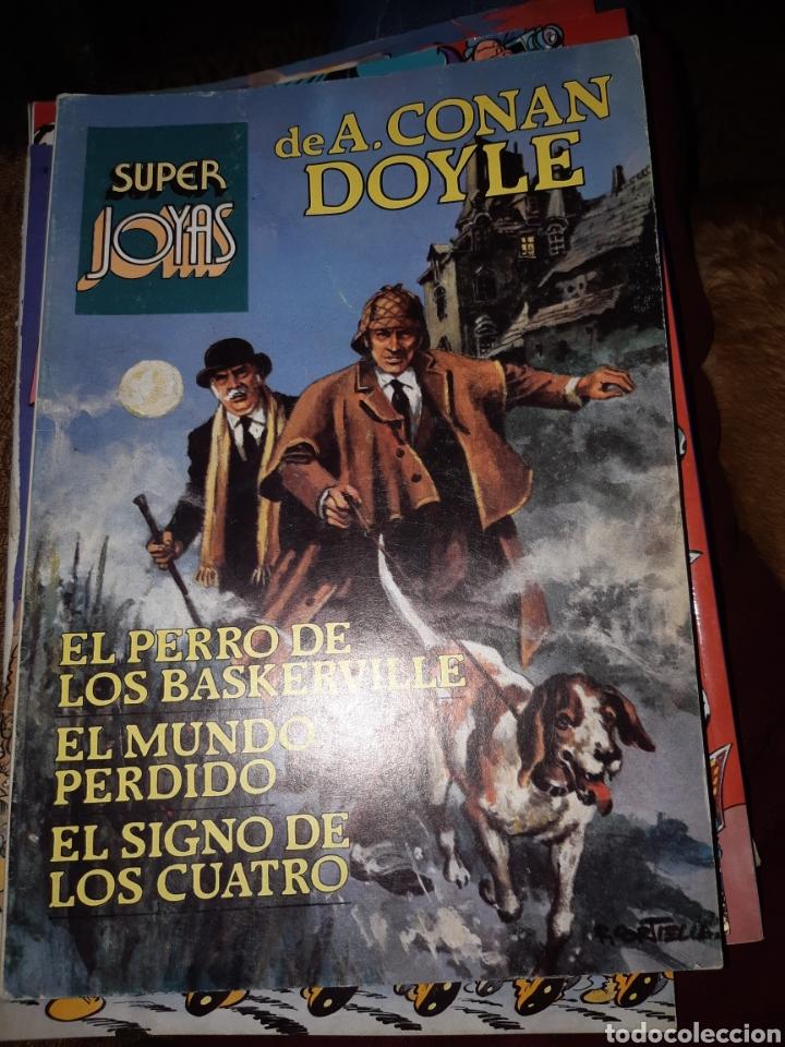 TEBEOS COMICS CANDY - SUPER JOYAS 53 - BRUGUERA - AA97 (Tebeos y Comics - Bruguera - Joyas Literarias)