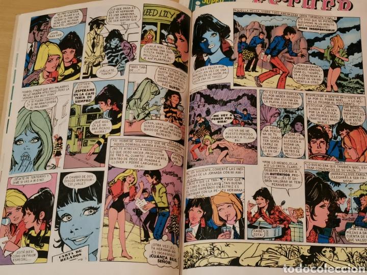 Tebeos: ESTHER Y SU MUNDO SUPER JOYAS Nº 1 BRUGUERA 2ª EDICIÓN 1983 - Foto 3 - 191527075