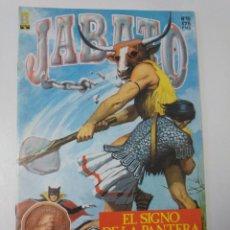 Tebeos: EL JABATO NÚMERO 15 EDICIÓN HISTÓRICA 1987 PRIMERA EDICIÓN. Lote 191807570