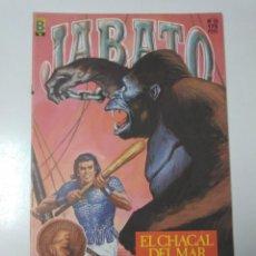 Tebeos: EL JABATO NÚMERO 29 EDICIÓN HISTÓRICA 1987 PRIMERA EDICIÓN. Lote 191829581