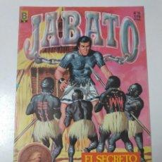 Tebeos: EL JABATO NÚMERO 35 EDICIÓN HISTÓRICA 1988 PRIMERA EDICIÓN. Lote 191831476