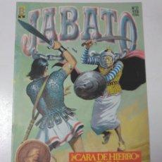 Tebeos: EL JABATO NÚMERO 37 EDICIÓN HISTÓRICA 1988 PRIMERA EDICIÓN. Lote 191832330