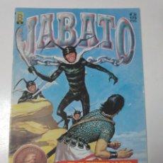 Tebeos: EL JABATO NÚMERO 38 EDICIÓN HISTÓRICA 1988 PRIMERA EDICIÓN. Lote 191832517
