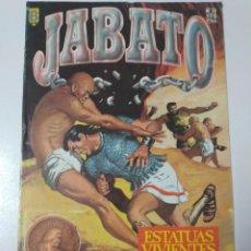 Tebeos: EL JABATO NÚMERO 39 EDICIÓN HISTÓRICA 1988 PRIMERA EDICIÓN. Lote 191832683