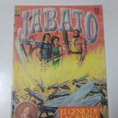 Tebeos: EL JABATO NÚMERO 42 EDICIÓN HISTÓRICA 1988 PRIMERA EDICIÓN. Lote 191833462