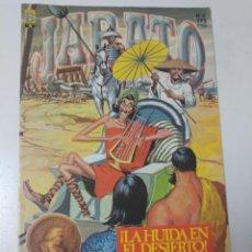 Tebeos: EL JABATO NÚMERO 51 EDICIÓN HISTÓRICA 1988 PRIMERA EDICIÓN. Lote 191835548