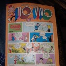 Tebeos: TEBEOS COMICS CANDY - TIO VIVO 694 - BRUGUERA - AA97. Lote 191845922