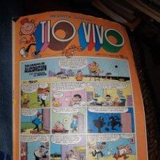 Tebeos: TEBEOS COMICS CANDY - TIO VIVO 754 - BRUGUERA - AA97. Lote 191846360