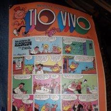 Tebeos: TEBEOS COMICS CANDY - TIO VIVO 755 - BRUGUERA - AA97. Lote 191846481