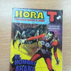 Tebeos: HORA T #1. Lote 191928943