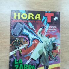 Tebeos: HORA T #2. Lote 191928948